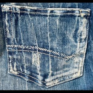 NWOT BKE Flare Jeans Size 28 X 32